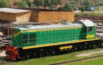Грунтовки для железнодорожной техники Химтэк